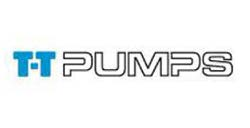 TT Pumps Logo