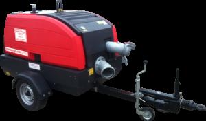 SPP QI150 Water Pump